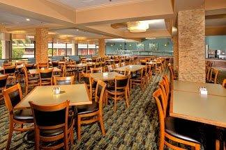 rose inn at point orlando restaurante-min